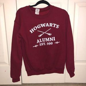 Sweaters - Hogwarts sweatshirt